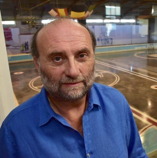 Marc Garryn