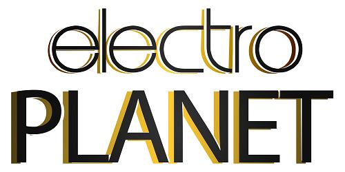 Logo electro planet